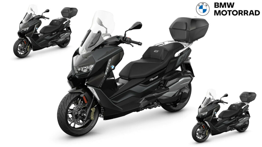 BMW C 400 GT - India's most expensive scooter   EQUIPMENT