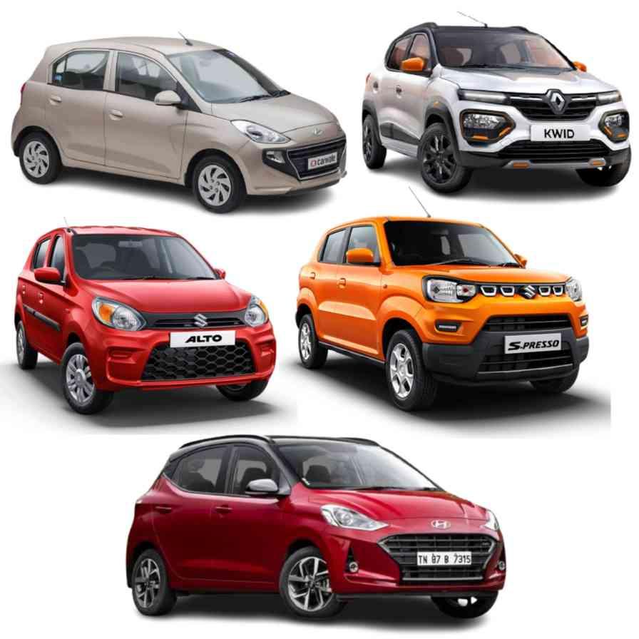 Hatchbacks offer 2021 - Diwali offers on cars