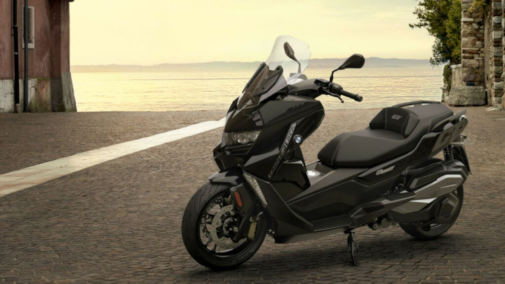 India's most powerful scooter BMW C 400 GT will launch soon - know price, specs, features