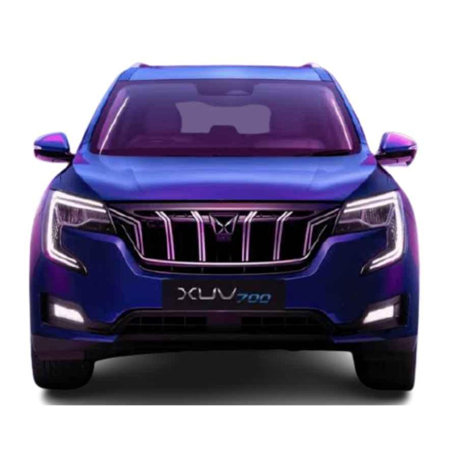 Mahindra XUV700 Javelin Edition
