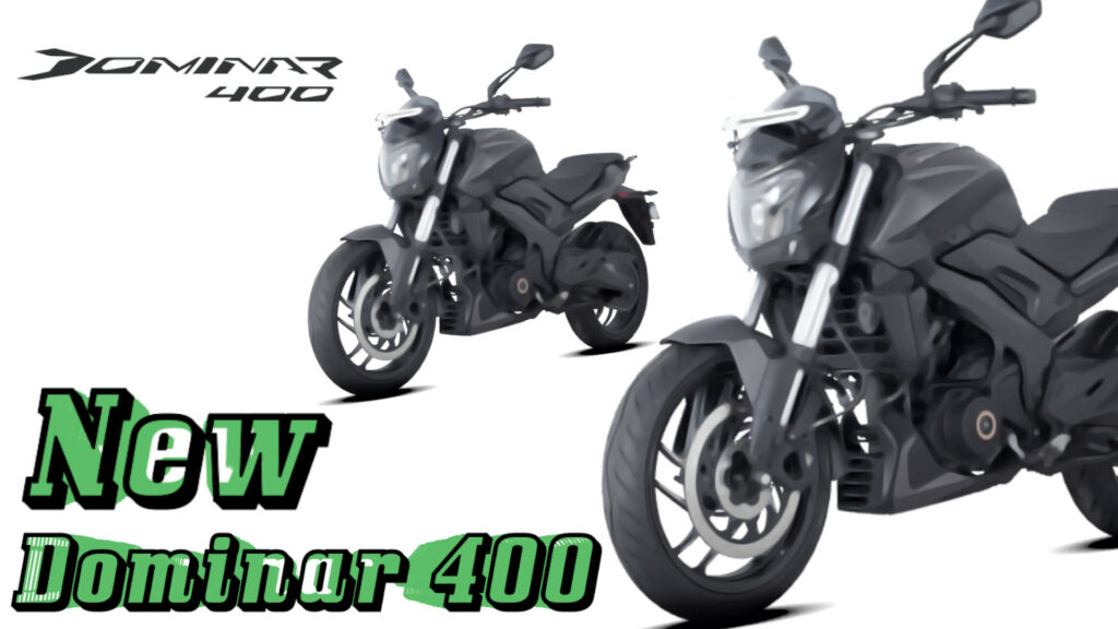 New Bajaj Dominar 400 Launch Soon - Know everything ahead of its launch