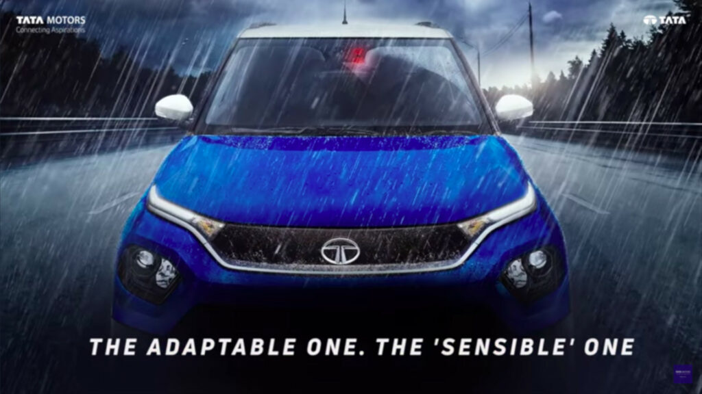 Tata Punch SUV To Be Unveiled Tomorrow - Top 5 Things to know so far