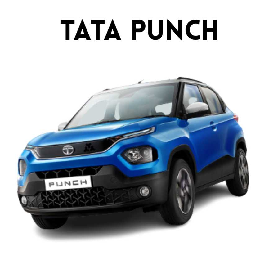 Tata Punch scores five star rating