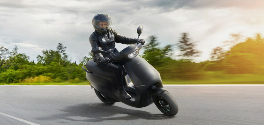 Top 5 electric scooters or bikes - Will forget the way to the petrol pump, Gives a range of up to 236 km in a single charge